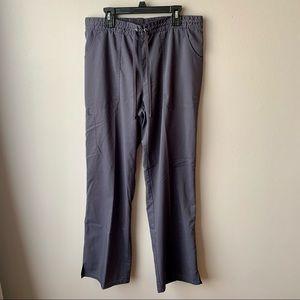 Healing Hands Purple Label Scrub Pants size Medium